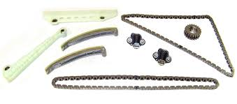 Ford Explorer Timing Chain - timing chain kit set ford dnj tk4179