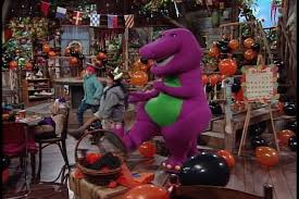 u0027s halloween night tonight barney wiki fandom powered wikia