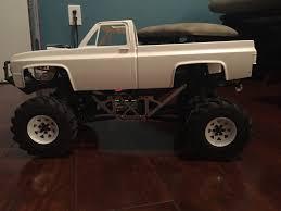 mega truck chassis chevy mega truck rccrawler