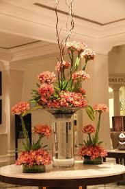 Flowers Decor Best 25 Hotel Flower Arrangements Ideas On Pinterest Large
