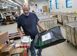 shopping keeps cheshire usps workers hopping