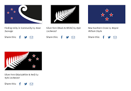 Flag Red With White Cross Goodbye Union Jack Here Are The 40 Potential Designs For New