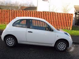 nissan micra diesel price reduced in price immaculate 2010 nissan micra 1 2 with 13 months