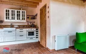 chauffage cuisine radiateur à inertie prix usine made in allemagne le radiateur com