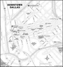 Dallas Metroplex Map by Printable Travel Maps Of The Southwest U0026 Texas Travel Maps