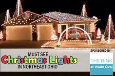 christmas light displays in ohio must see christmas light displays in stark county stark county