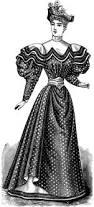 free illustration woman lady vintage fashion 1920 free
