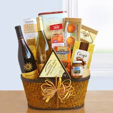 mirassou wines gift basket wine shopping mall