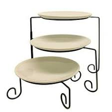 tiered buffet servers lillian vernon holidays sale lillian