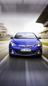 opel blue picture opel astra opc 2015 blue cars front 1440x2560