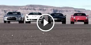 gtr or corvette race of gods who wins corvette zr1 vs nissan gtr vs 599