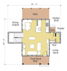 floor plans for cottages best 25 small cottage plans ideas on small home plans