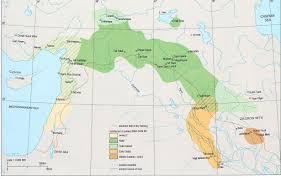Stone Age World Map by Anatolia U2013 The Craddle Of Civilization Civilization And History