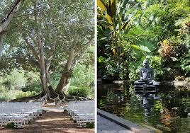 wedding venues in sarasota fl chelsea andrew selby botanical gardens sarasota florida