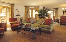 The Living Room Scottsdale Luxury Presidential Suites Scottsdale Resort Where To Stay In