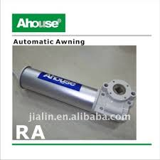 Electric Awning Automatic Awnings Folding Awning Motor Electric Awning Motor Buy