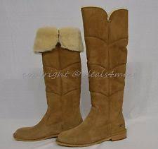 s pull on boots australia ugg australia pull on knee high boots for ebay