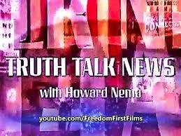 operation mockingbird truth talk news with howard nema