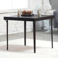 fold away card table foldaway table and chairs medium size of tables and chairs table set