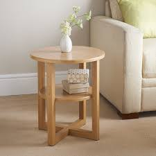Small Side Desk Contemporary Small Side Table Throughout Best Wood Accent 25