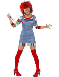 chucky costumes chucky costume all costumes mega