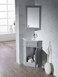 bathroom bathroom sink cabinets corner makeup vanity table