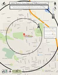 map ukiah frank zeek elementary school ukiah walk and bike mendocino