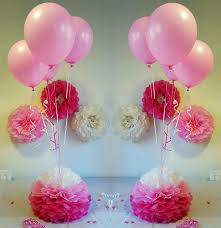 2 x helium balloon weight birthday party wedding baby shower