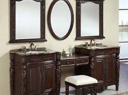Shaped Bathroom Mirrors by Bathroom Sink Wonderful Oval Shaped Bathroom Vanity Mirrors
