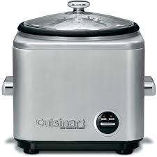 stoneware rice cooker cuisinart rice cooker steamer reviews wayfair