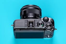 canon eos m6 review digital photography review