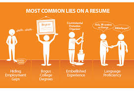 How Many Jobs On Resume by Crunchyroll Forum Do You Lie On Your Resume