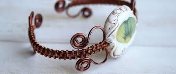 copper in jewelry benefits of copper healing properties deficiency