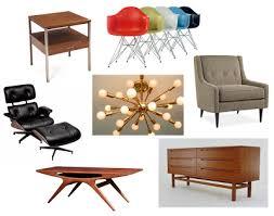Midcentury Modern Furniture - divine consign mid century modern furniture