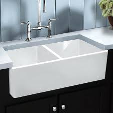double bowl farmhouse sink with backsplash farmhouse sink double bowl collection double bowl farmhouse sink