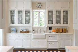 White Glass Cabinet Doors Shaker Cabinet Doors With Glas R Design Kitchens White Kitchen