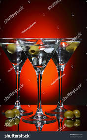birthday martini white background martini glass olive inside stock photo 59241175 shutterstock