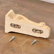 Corbels Brackets How To Install Corbels And Brackets Van U0027s Restorers