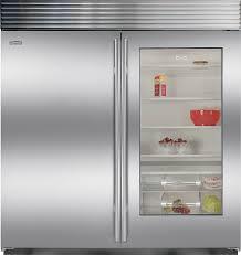 refrigerators with glass doors sub zero refrigerators u0026 appliances clarke living