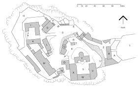 file edinburgh castle plan png wikimedia commons