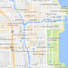 Chicago Google Maps by The Greatest Dog Park In The World U2013 Greg Baugues