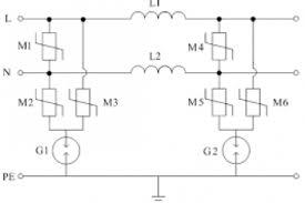 chamberlain surge protector wiring diagram wiring diagram simonand