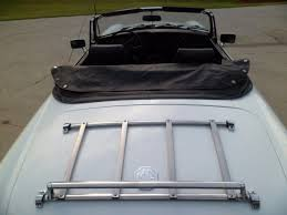 white mg mgb for sale used cars on buysellsearch