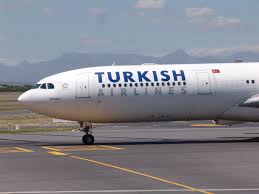 South African Airways Route Map by Turkish Airlines South Africa Travel Vouchers