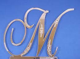 m cake topper jewelry by rhonda wedding jewelry bridesmaid s jewelry cake