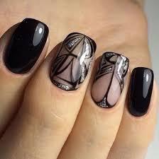 Nail Art Design Black Top 25 Best Graduation Nails Ideas On Pinterest Prom Nails