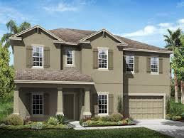 keystone ridge estates lake front new homes in tarpon springs