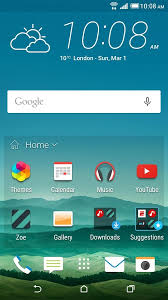 htc themes update blinkfeed launcher becomes htc sense home comes with themes and