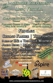 lakeshore independent music festival home facebook