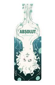 absolut vodka design absolut vodka bottle design by pinonoir on deviantart